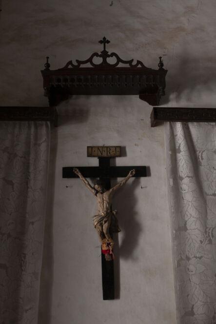 Shiraz Bayjoo, 'Jesus, Goa ', 2020