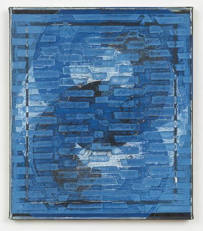 Clara Broermann, 'Raumzeit 3', 2015