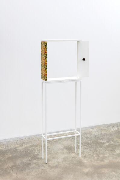 Mateo López, 'Frases de cajón (Drawer)', 2018
