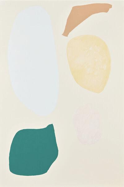 Yui Kuguimiya, 'Hard Boiled', 2016