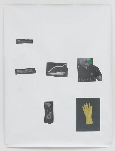 Henrik Olesen, 'Untitled', 2013