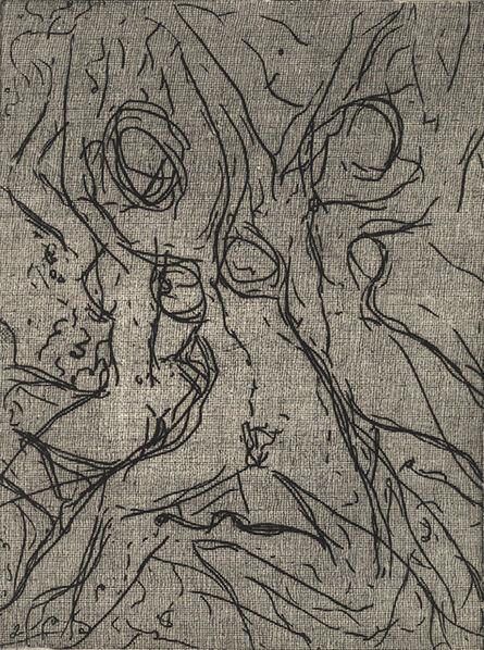 Indira Cesarine, 'Multifaceted', 1993