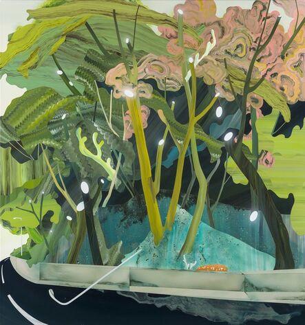 Yang-Tsung Fan, 'The Grove', 2014