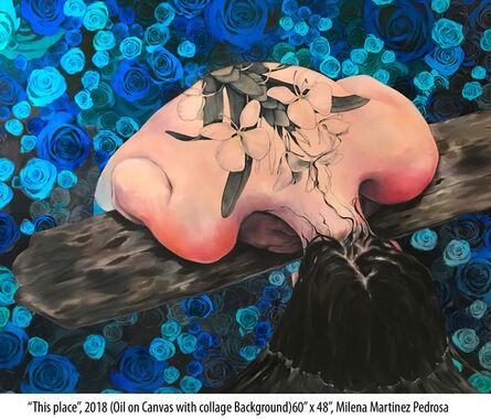 Milena Martinez Pedrosa, 'This Place', 2018