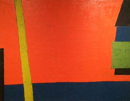 José Bernnô, 'Untitled', 2009