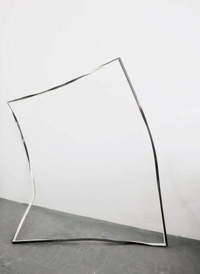 Bruno Cidra, 'Untitled - Crystal frontier', 2015