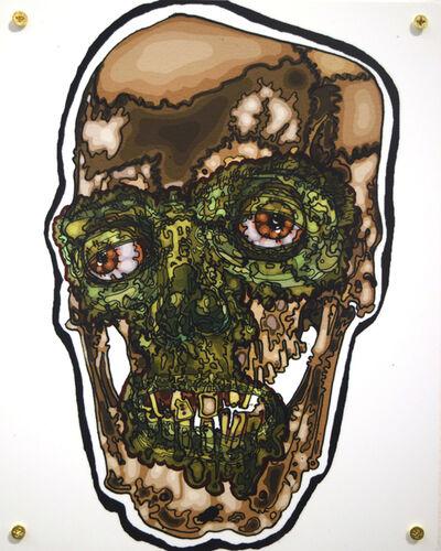 Bryan Michael Greene, 'Frankenstein', 2016
