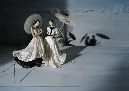 Tim Walker, 'Xiao Wen Ju & Fei Fei Sun, Fashion : Balenciaga, London, UK, 2014 ', 2014