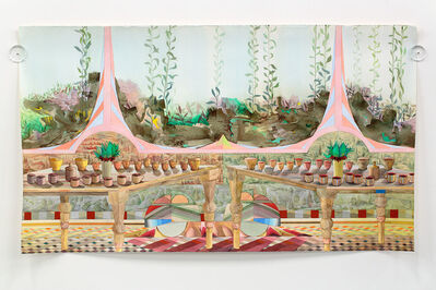 Lukas Karbus, 'Untitled', 2012