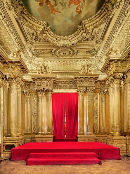 Michael Eastman, 'Golden Theater #1, Buenos Aires', 2017
