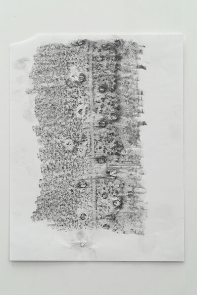 Carlos Bunga, 'Skin. Cardboard Hospital #6', 2020