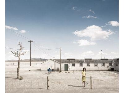 Dean West, 'Tree', 2012