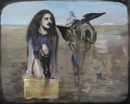 Aleksandra Urban, 'Woman Pirate', 2013