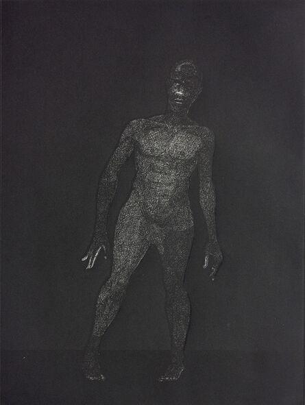 Kerry James Marshall, 'Frankenstein', 2010