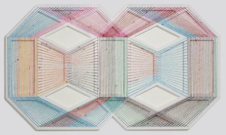 Adrian Esparza, 'Game Spot', 2017