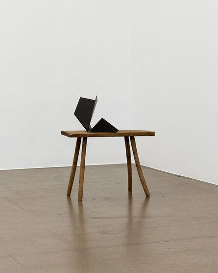 Katja Strunz, 'Projection on a present moment', 2017