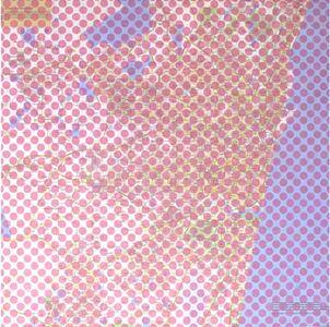 Anamika V., 'Scale 1:63, 630', 2008