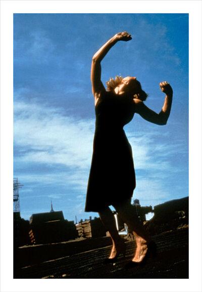 Robert Longo, 'Untitled (Men in the Cities - 10)', 2005