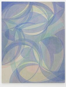 Yelena Popova, 'Parametric Paintings', 2015