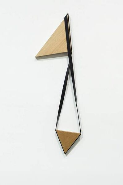 Malgorzata Szymankiewicz, 'Extension of Meaning 6', 2016