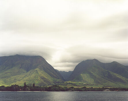 LM Chabot, 'Hawaii 18', ca. 2015