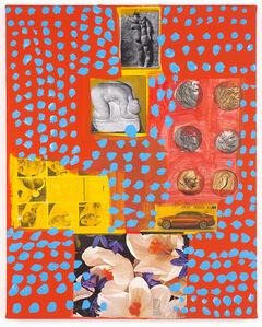 Sadie Laska, 'Untitled', 2019