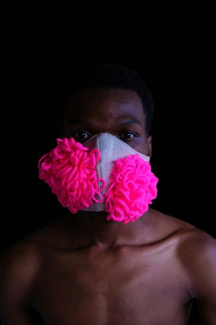 Nonzuzo Gxekwa, 'Untitled 02', 2020