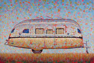 Raymond Logan, 'Airstream', 2018