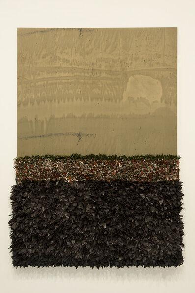 Joël Andrianomearisoa, 'Les Horizons Complexes (de l'Amour et d'une romance) X', 2018