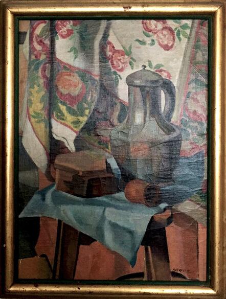 Louis K. Stone, 'Still Life', 1920s