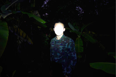 Apichatpong Weerasethakul, 'A Young Man at Twilight', 2019