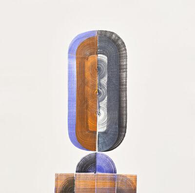 Dan Walsh, 'Figure 3D', 2019