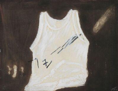 Antoni Tàpies, 'Samarreta', 1972