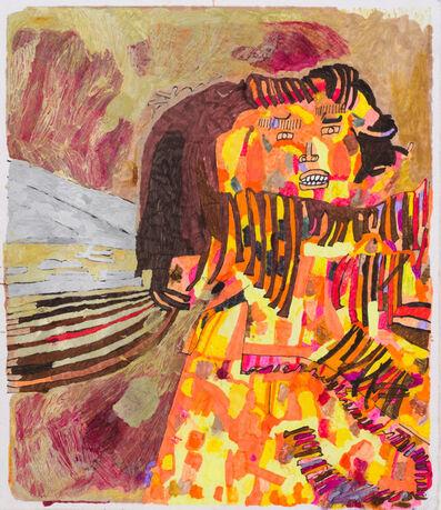 Tara Johnson, 'Just a Lady', 2014