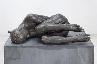 Lois Anvidalfarei, 'Igitur', 2014