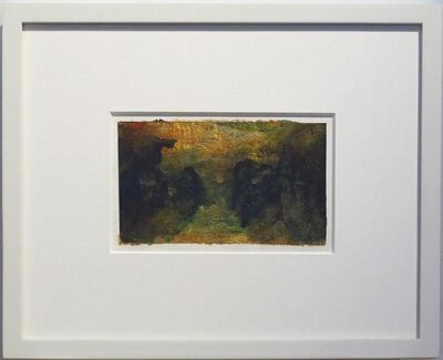 Richard Hambleton, '( 2 ) Untitled , Beautiful Paintings (They Come As A Pair)', 1995