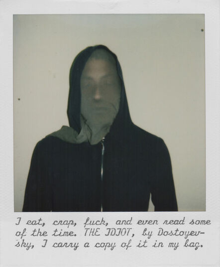 Brendan Carroll, 'Lisa', 1997