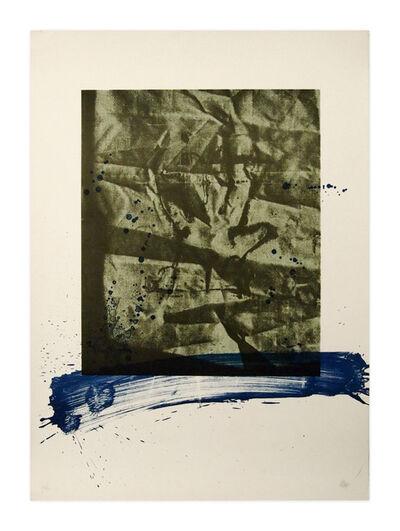 Antoni Clavé, 'Composición', 1976