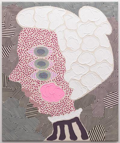José Lerma, 'Untitled (Mercedes)', 2015
