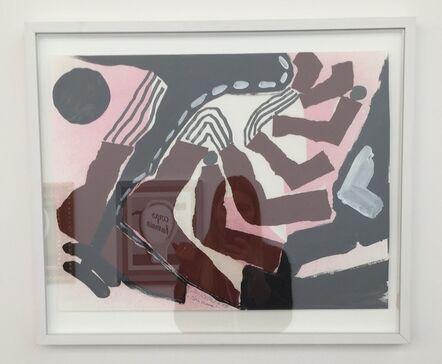 Lilly Keller, 'Mein Name', 1983