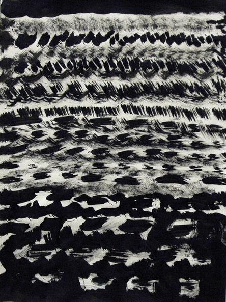 Rusty Shackleford, 'Ink wash study', 2017