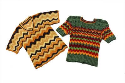 Unknown Designer, 'Hand-knit Daywear ', 1930s