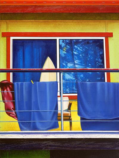 Susan Schmidt, 'Hangout', 2012