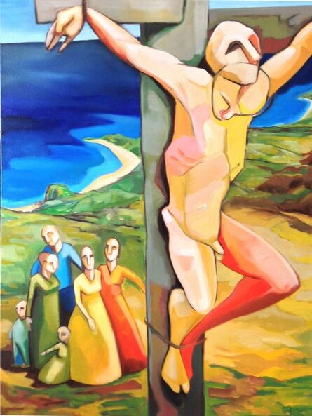 Sandro Nocentini, 'Faith and Regret ', 2010
