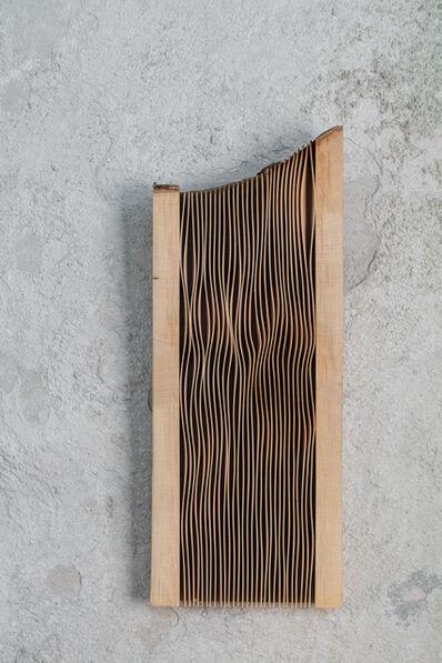 Herbert Golser, 'Balance', 2016