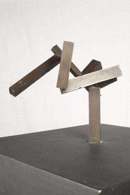 Joel Shapiro, 'Untitled (2001-2005)', 2003-2005