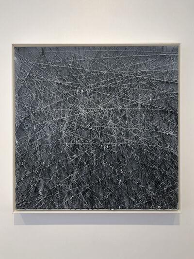 Michael Batty, 'Fracture IX', 2001