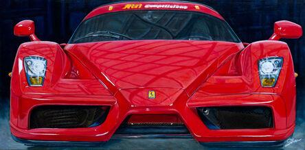 Shannon Fannin, 'Ferrari 2003 Enzo', 2021