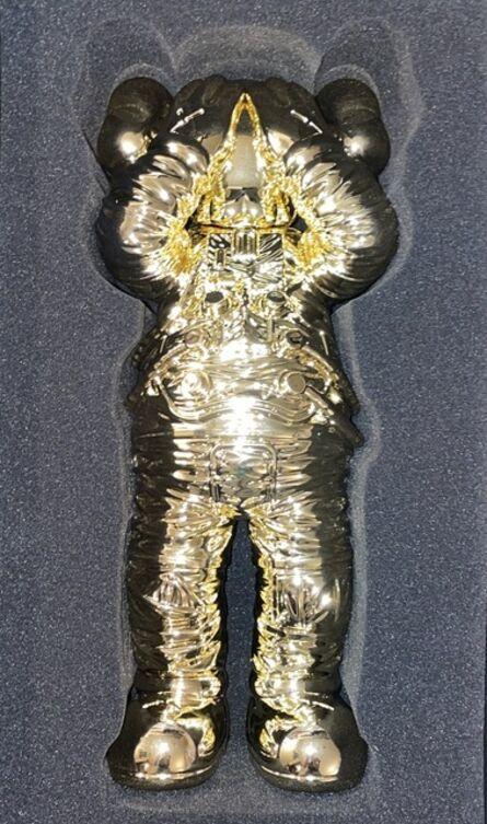 KAWS, 'Holiday Space (Gold) ', 2020