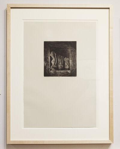 Michael Rahn, 'Skidmore #3 Savarin', 2013